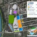 Here are the details on phase one of the Montgomery County Fairgrounds project (Photos)