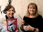 "Ed Goldman: Sac Library and celebrated artist bring ""Frankenstein"" back to life"