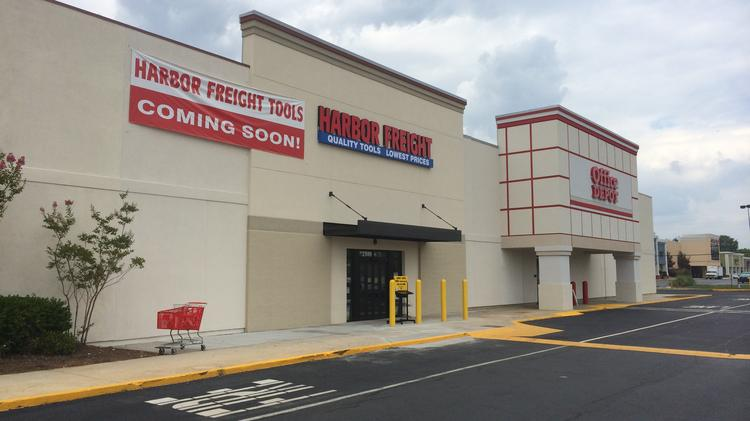 Harbor Freight Tools opens new location in Prattville