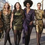 Ashley <strong>Graham</strong> inks a deal with Revlon