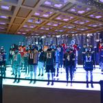 Inside Look: NFL turns Minneapolis Convention Center into Super Bowl theme park (slideshow)