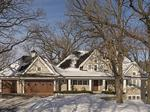 Home of the Day: Your Entertaining Dream Home in Edina