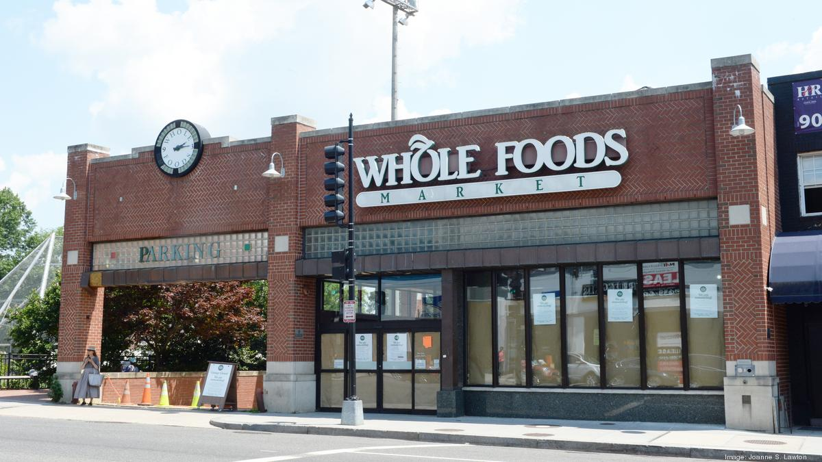 Whole Foods Glover Park