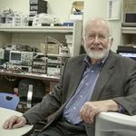 Analog Devices scientist is back with a foundation that got him started