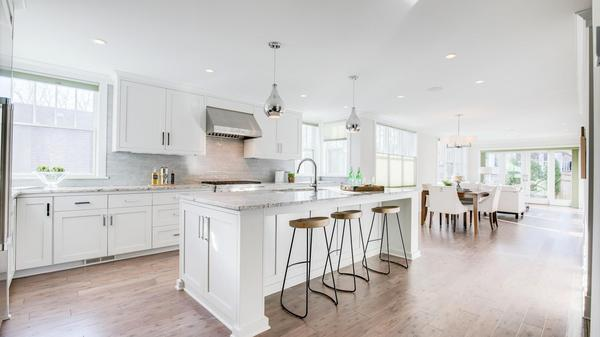 Luxurious Cape Cod in Walking Distance to 50th & France & Lake Harriet