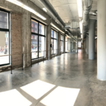 Not just homes for rent: Sports-tech startup pitches its offices for Super Bowl events