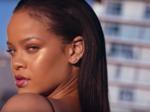 Rihanna's rebuke of Snapchat sends shares downward