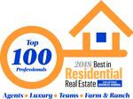 Nominations being accepted for top residential real estate agents of 2017