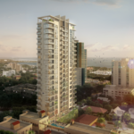 St. Pete City Council bows to residents' concerns over proposed 23-story tower
