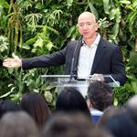 Amazon tours Washington, D.C., Maryland and Virginia in HQ2 search