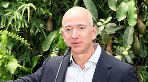 Jeff Bezos drops secret about Amazon Prime membership numbers