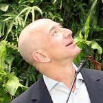Amazon's market cap briefly tops Microsoft for the first time