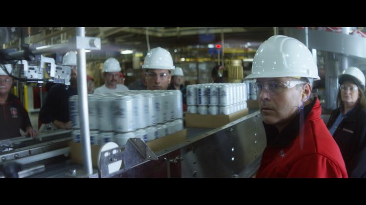 Budweiser Reveals Super Bowl Ad Celebrating Employees
