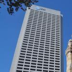 CBRE frontrunner to win leasing assignment for <strong>Icahn</strong>'s AT&T tower