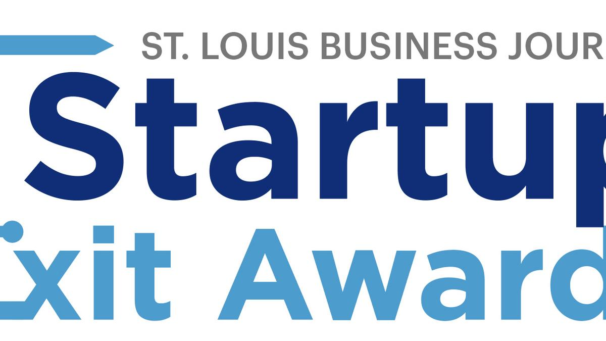 St. Louis Business Journal Startup Exit Awards - St. Louis ...