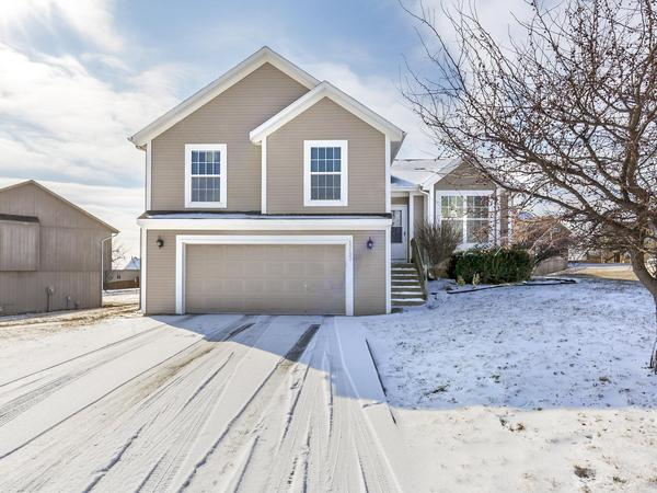 Home of the Day: Fantastic Delaware Ridge Home!