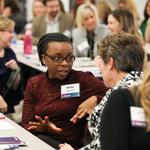 Recruiting, promoting women in manufacturing still has its challenges, Charlotte event reveals