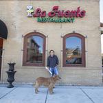 Nomadic roots: Eitel expanding business interests beyond Nomad Pub