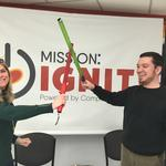 Computers for Children rebrands as Mission: Ignite