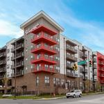 Houston REIT buys Nashville apartments