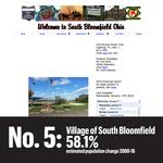 Top of the List: Central Ohio's fastest-growing villages