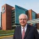 Olathe Health CEO retires