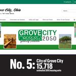 Central Ohio's fastest-growing cities, ranked by number of housing units