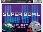 Why an Eagles Super Bowl win would boost Winona-based WinCraft
