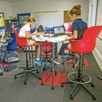 Life at Nardin is changing as it phases out Regents testing