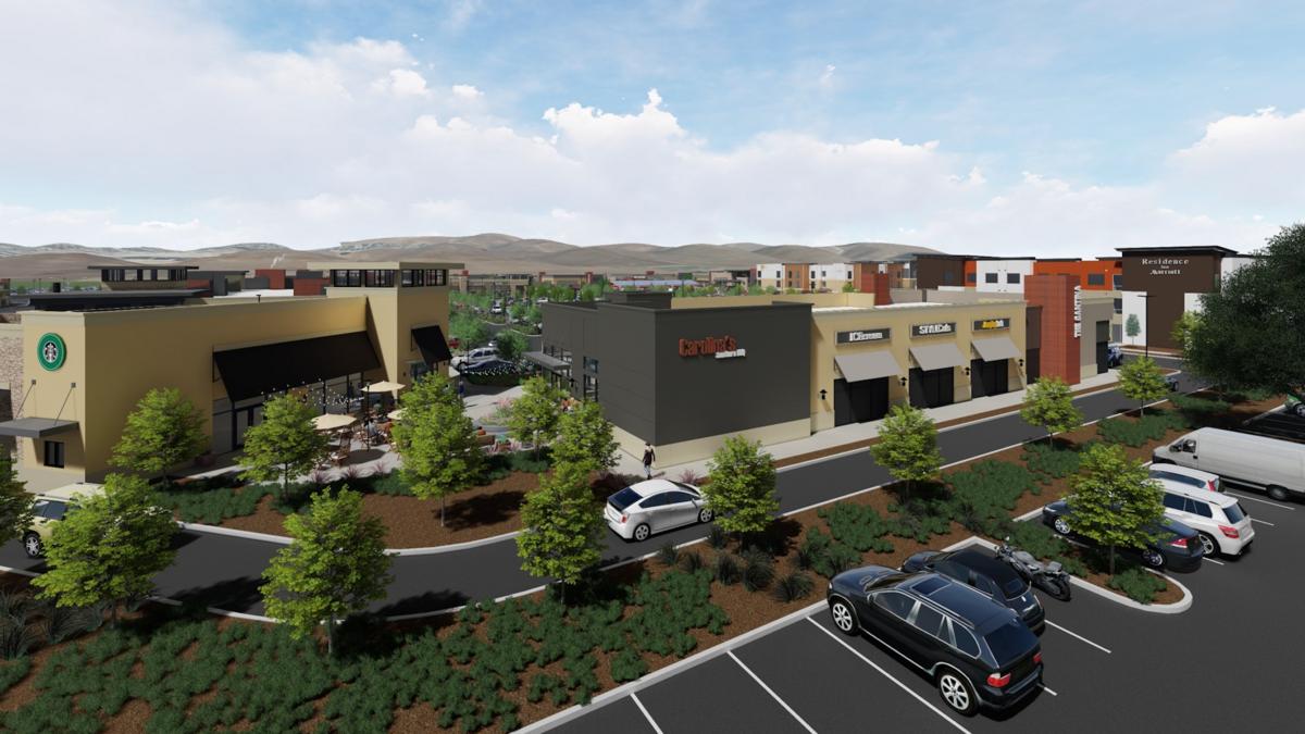 Republic Urban Properties to break ground on retail, hotel