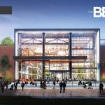 Boston Globe site redevelopment gets design OK