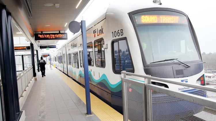 Sound Transit picks Kiewit Infrastructure for Federal Way