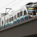 Seattle moves up on Redfin's ranking of best transit cities