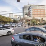 Downtown Austin Alliance hires executive director to lead mobility, traffic efforts