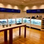 Apple store or marijuana shop? Maryland's new dispensaries spend big to rebrand.