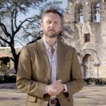 Oil company exec launches podcast on San Antonio history