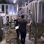 List analysis: Wichita becoming craft brewery 'destination'