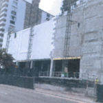 Unfinished hotel on Fort Lauderdale beach with Chinese funding faces $37M foreclosure