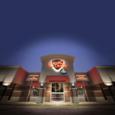 guitar center will relocate from edina with a bloomington store at southtown center. Black Bedroom Furniture Sets. Home Design Ideas