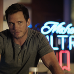 Michelob unveils Super Bowl ad featuring <strong>Chris</strong> Pratt