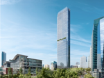 Developers revise plans for the last skyscraper coming to San Francisco's Transbay District