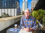 Tech pioneer in Tampa takes on his 'last giveback' with $10M seed fund