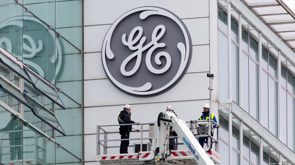 GE revamping board, names 3 new directors - Albany Business Review
