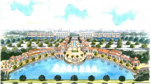 Exclusive ICSC news: Unicorp's Disney-area O-Town doubles in size — yet again