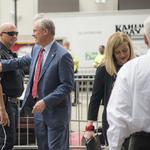 Calendar: How Mayor Barry's bodyguard racked up OT in Nashville