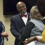 Linfield College names its first-ever African American president