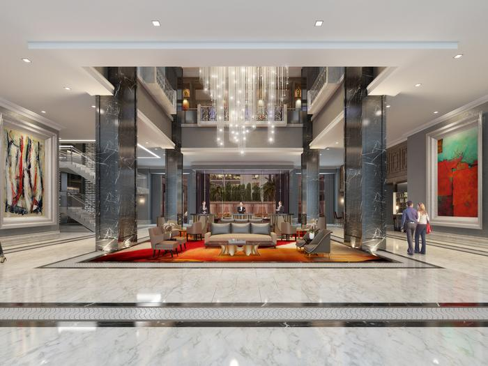 Fertitta: This is the most expensive thing in new $350M Post Oak Hotel