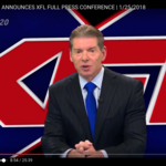 Where will the XFL land its eight teams? (Maybe Amazon can help)