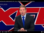 Where will the XFL put its 8 teams? Larger cities for TV or mid-sized cities for less competition?