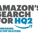 S&P: City that lands Amazon's HQ2 open to risks, rewards